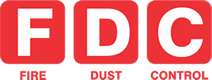 Fire Dust Control (Pty) Ltd, commonly known as FDC is focused on the protection of valuable facilities and equipment against the ravages of fireand the damage caused to moving machinery by the presence of process dust. Our clients are primarily in the mining- and commercial building markets on the African continent. Logo
